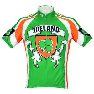 Cycling jersey - picture from performancebike.com
