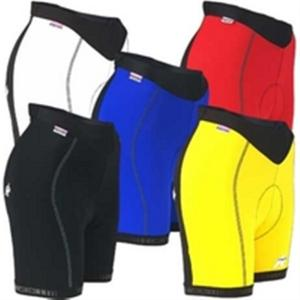 Women's cycling shorts - picture from coloradocyclist.com
