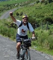 Happy cyclist_crop