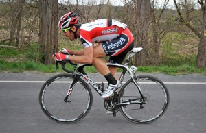 Tour of the Battenkill 2012